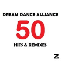 Cover of the track Dream Dance Alliance - 50 Hits & Remixes