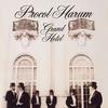 Couverture de l'album Grand Hotel