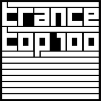 Couverture du titre Trance Top 100