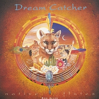 Cover of the track Dream Catcher