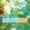 Couverture de l'album Going to California