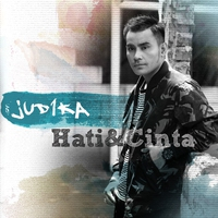Cover of the track Hati & Cinta