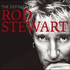 Couverture de l'album The Definitive Rod Stewart