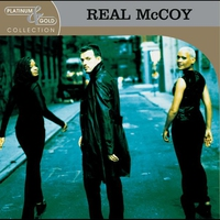 Cover of the track Platinum & Gold Collection: Real McCoy