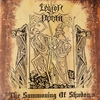 Cover of the album The Summoning of Shadows