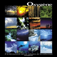 Cover of the track Oxygène - Oxygen