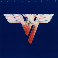 Cover of the track Van Halen II