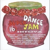 Couverture de l'album Super Dance, Jam, 16 Hitova