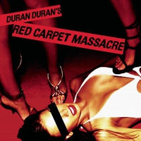 Cover of the track Red Carpet Massacre