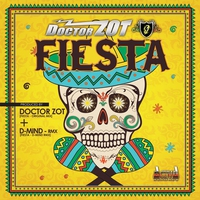 Cover of the track Fiesta - EP