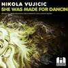 Cover of the album She Was Made for Dancin' (Remixes) - EP