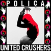 Cover of the album United Crushers
