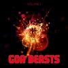 Cover of the album Goa Beasts, Vol. 1