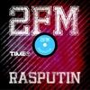 Couverture de l'album Rasputin - Single