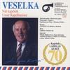 Cover of the album Náš Kapelník