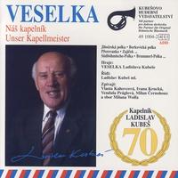 Cover of the track Náš Kapelník