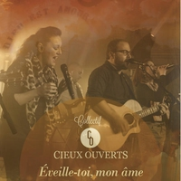 Cover of the track Eveille-toi mon âme