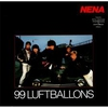 Cover of the track 99 Luftballons (1983)