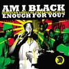 Couverture de l'album Am I Black Enough for You? Jamaican Songs of Freedom 1970-79