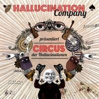 Cover of the track Circus der Hallucinationen