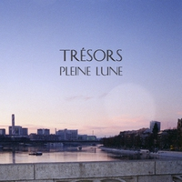 Cover of the track Pleine lune - EP