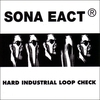 Cover of the album Hard Industrial Loop Check