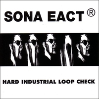 Cover of the track Hard Industrial Loop Check