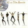 Cover of the album C'est ton amour
