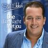 Cover of the album Die Ene Nacht Met Jou - Single