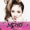 Cover of the album MIRYO aka JOHONEY - EP