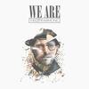 Couverture du titre We Are One