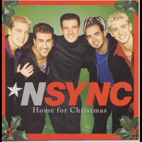 Cover of the track Home for Christmas