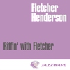 Cover of the album Riffin' with Fletcher