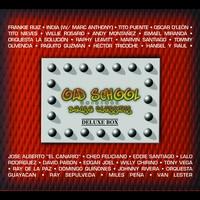 Couverture du titre Old School Original Salsa Classics
