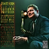Cover of the album Zoot Sims & the Gershwin Brothers (Remastered)
