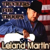 Cover of the album Truckers for Troops