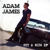 Couverture de l'album Hit & Run - EP
