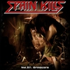 Cover of the album Spain Kills: Vol. 07, Part 1: Grindcore