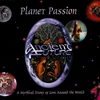 Cover of the album Planet Passion