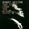Couverture de l'album Two Steps from the Blues - Mostly Ballads