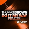 Cover of the album Do It My Way (Remixes) - Single