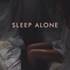 Cover of the album Sleep Alone (feat. Soren Bryce) - Single