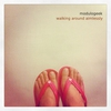 Cover of the album Walking Around Aimlessly - Single