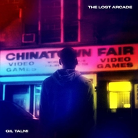 Cover of the track The Lost Arcade