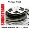 Couverture de l'album Tonfilm Schlager, Vol. 1 (1 of 10)