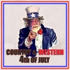 Cover of the album Country & Western 4th Of July