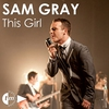Couverture de l'album This Girl - Single
