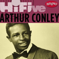 Cover of the track Rhino Hi-Five: Arthur Conley - EP