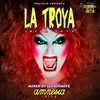 Cover of the album La Troya (Amnesia Ibiza 2012)