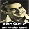 Cover of the album Alberto Rabagliati e i suoi più grandi successi